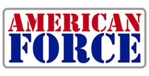 american force logo