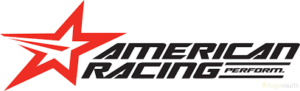 american racing logo